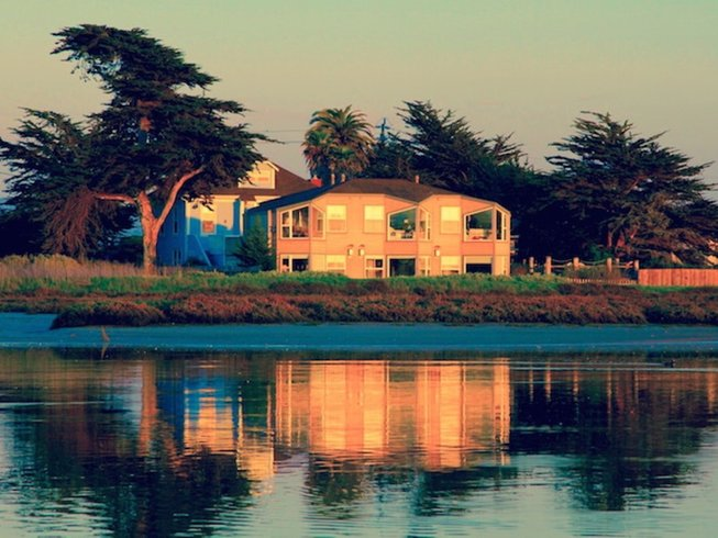 3 Days Nature Tour and Culinary Vacation in Moss Landing, USA