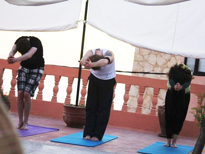 4 Days Postural Stretching and Yoga Retreat in Morocco