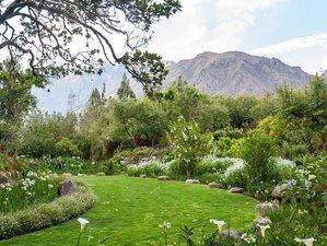 6 Day Adventure, Ritual, and Healing Yoga Retreat in Urubamba, Sacred Valley of Peru