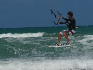 7 Days Beginner Kitesurfing Camp in Spain