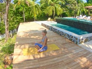 5 Days Detox and Yoga Retreat in Panama