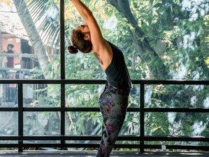6 Days BetterLife Yoga and Meditation Holidays in Koh Phangan, Thailand