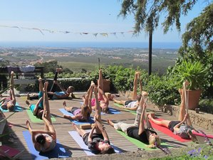 8 Days Hiking and Yoga Retreat Lisbon, Portugal