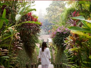 8 Days Refresh Ayurvedic Yoga Retreat in Bali