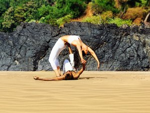 30 Day 300-Hour Multi Style Yoga Teacher Training in Gokarna