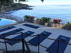 8 Days Luxury Yoga Retreat in Italy