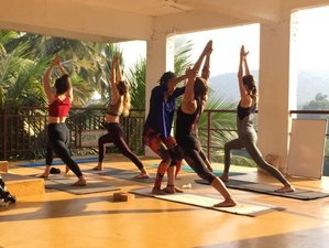 5 Day Disconnect to Reconnect Yoga Retreat in Sant Antoni de Portmany, Ibiza