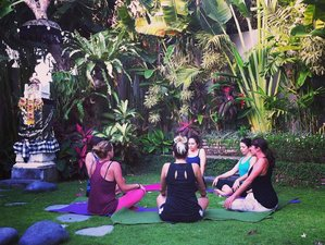 6 Days Luxury Soul Yoga Retreat in Bali