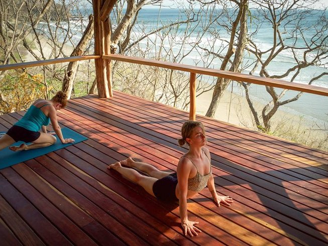 20 Days Island Escape Yoga Retreat in Indonesia