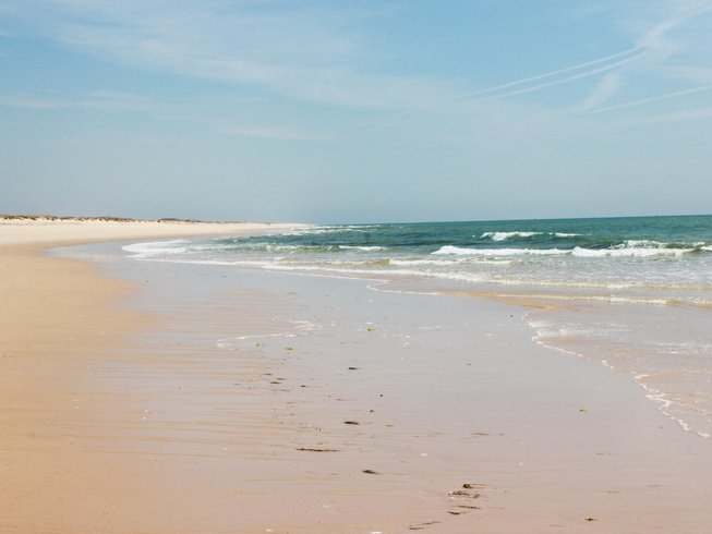 4 Days Short Break Yoga Retreat in Algarve, Portugal