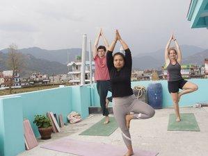 4 Day Wellness Vacation, Yoga, and Detox Retreat in the Beautiful Pokhara, Gandaki Pradesh