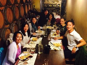 4 Days Chianti Wine Tasting & Culinary Tour Italy