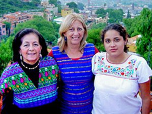 7 Days Cookery Holiday in San Miguel de Allende, Mexico