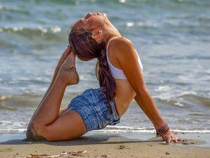 3 Day Yoga Retreat with Philosophy, Meditation, and Pranayama in Goa