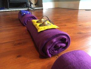 3 jours en week-end de yoga revigorant au printemps à Cotswold, Grande-Bretagne