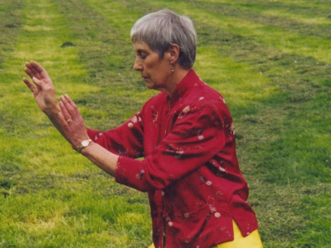 3 Days Intensive Qi Gong Training in Antigua, Guatemala