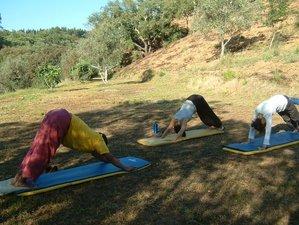 8 Days Mind-Balancing Yoga Retreat Portugal