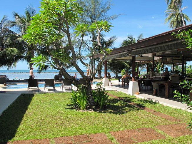 6 Days Yoga & Wellness Spa in Koh Samui, Thailand