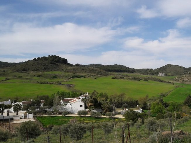 7 Tage Chakra Detox, Meditation und Yoga Retreat in Andalusien, Spanien