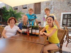 7 Days Slovak Wine Tasting Holiday in Slovakia