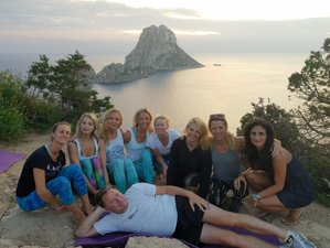 8 Day Body and Soul Yoga Retreat in Ibiza