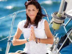 4 Day Sail and Yoga Retreat in Sarasota County, Florida