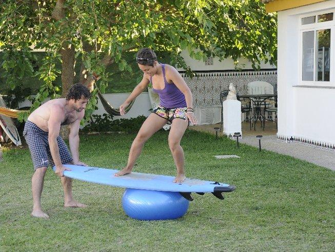 7 Days Amazing Surf Camp in Cadiz