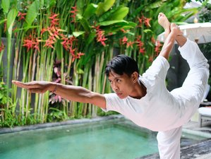 4 Day Sound Healing and Yoga Retreat Ubud, Bali
