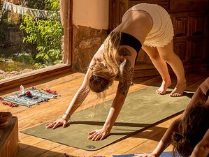 200-Hour Yoga and Complementary Healing Practices Teacher Training in Cusco, Peru