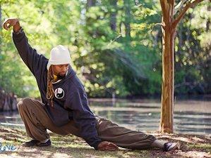 7 Day Martial Arts Camping Excursion in Maggie Valley, North Carolina