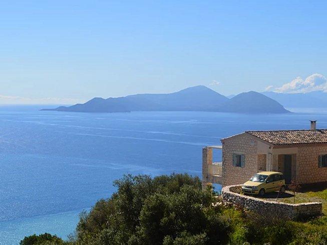 8 Days Creativity, Raw Food, and Yoga Retreat in Greece