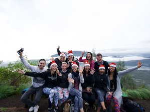 6 Day Epic Christmas Yoga Retreat, Adventures, and Food Tour in Bali