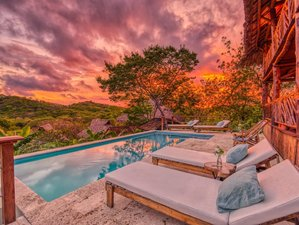 8 Day Expand Your Inner Light Yoga and Meditation Christmas Retreat in San Juan del Sur