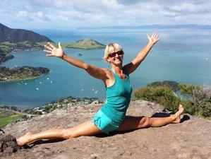 7 Days Winter Yoga Retreat in New Zealand