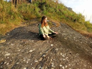 10 Tage Santhi Yoga Urlaub in Kerala, Indien
