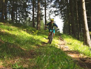 5 Days E-Bike Cycling Holiday Experience in Slovenia