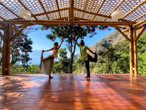 31 Days 300-Hour Ancient Wisdom Advanced ​Yoga Teacher Training in Tzununa, Guatemala