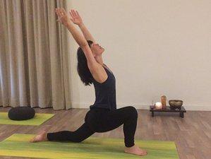 9-Daagse Online Mindfulness Yoga en Meditatie Retreat