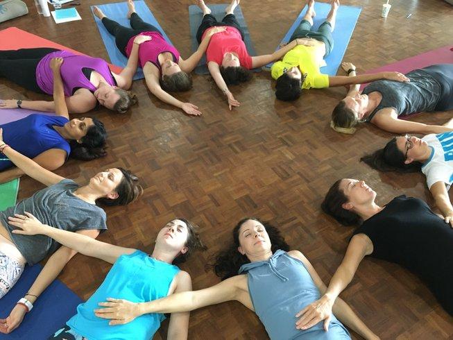 10 Days Children's Yoga Teacher Training Thailand ...