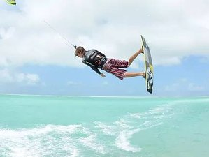 7 Days Kitesurfing Kiribati Surf Camp