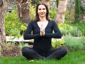 5 Day Divota Holistic Spa and Yoga Retreat in Split