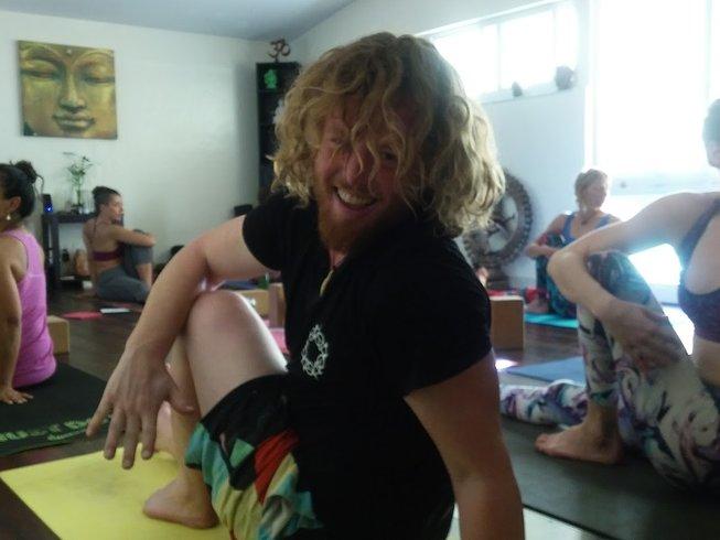 4 Days Yin Yoga Teacher Training Florida, USA