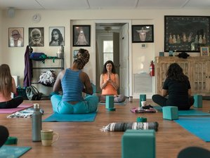 4 Day All-Inclusive Self-Care and Healing Retreat with Reiki and Yoga in Sebastian, Florida