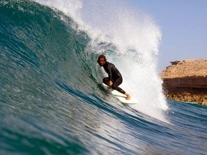 8 Days Surf Tour in Central Morocco, Morocco
