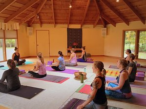 3 Days Senses of the Soul Yoga Retreat in Canada