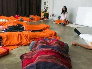 4 Day Yoga Nidra Teacher Training Course in Miramar, Florida