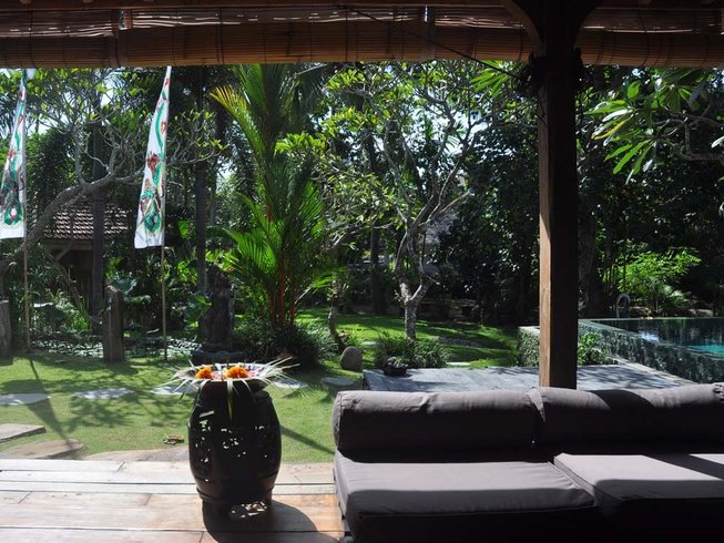 7 Days Summer Meditation and Yoga Retreat in Bali, Indonesia