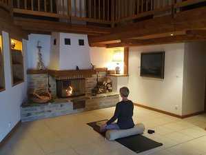 4 Days Meditation and Yoga Retreat UK