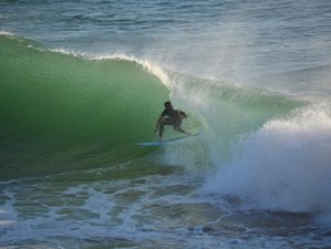 8 Days Surf Camp in Taghazout, Morocco