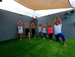 6 Days Bee Yourself Women Yoga Retreat in Bali, Indonesia